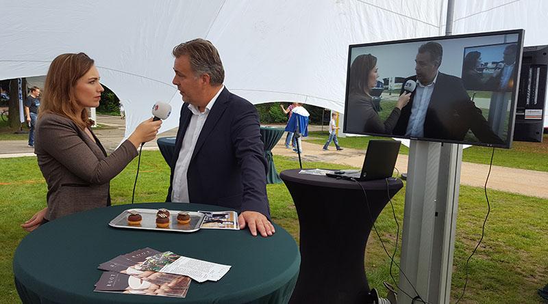 Website RTV Baarn vernieuwd