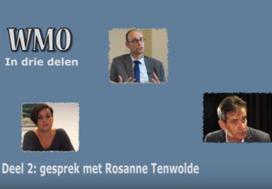 WMO Anno 2017 Deel 2: Gesprek met Rosanne Tenwolde