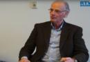 Corrie Jansen in gesprek met Bart Sonneberg