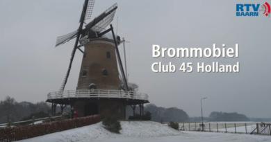 Brommobiel Club
