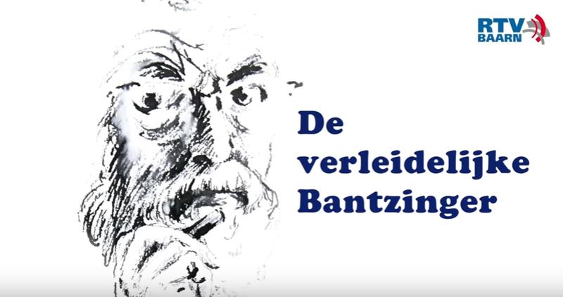 De Verleidelijke Bantzinger: Expositie nog tot en met 19 februari
