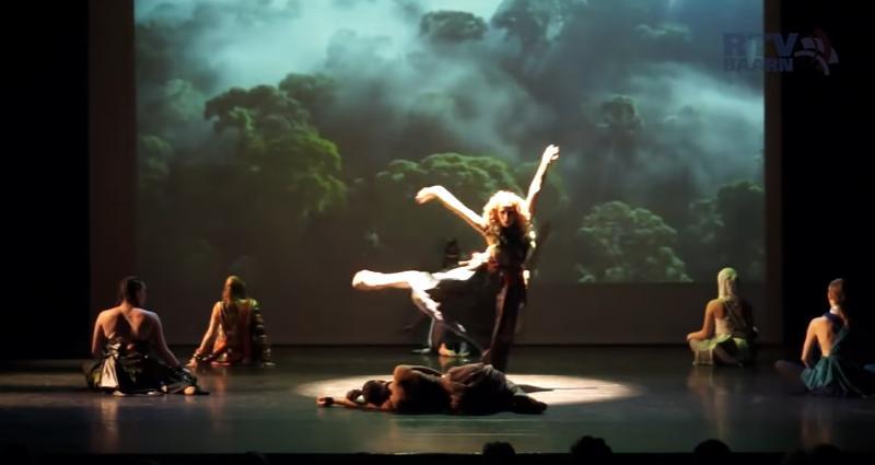Balletschool Marut Jorquera: Nature Speaks