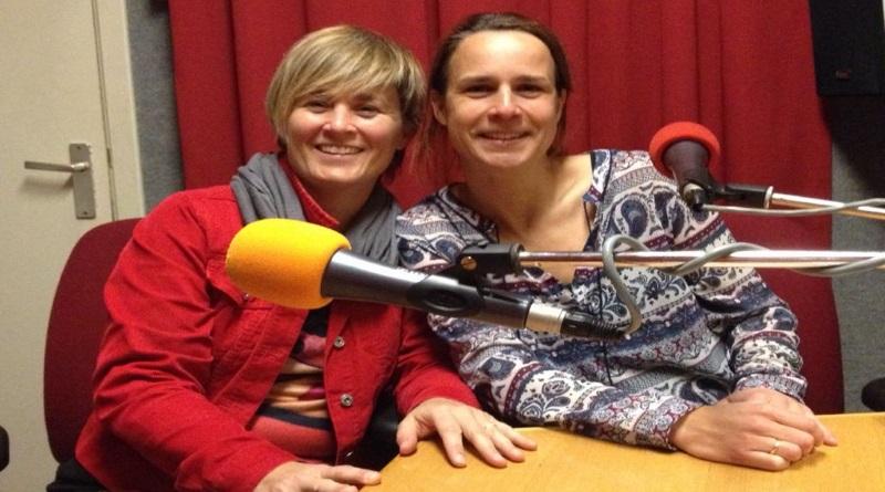 Hilde Sneep en Marlies Wegerif over de afronding van het project 'leven in vorstelijk Baarn'