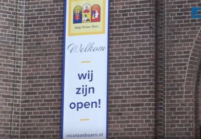 restauratie Nicolaaskerk deel 4 (Slot)