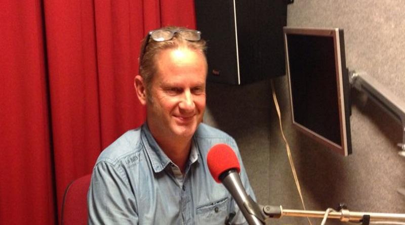 Gert Jan de Vries over zijn documentaire'De wereld van Puck'