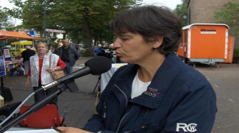 Heidi den Hartog over 25 jaar peuterspeelzaal Dribbel