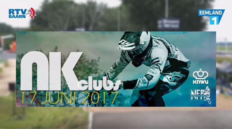 NK Clubs bij de  Wheely's