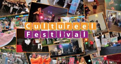 Cultureel Festival 2017