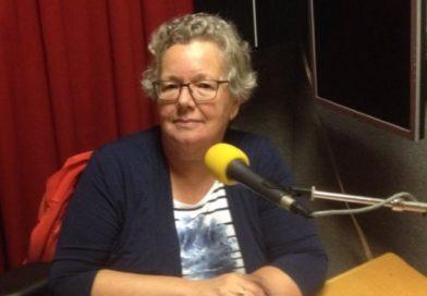 Jenny de Bie over nieuwe opleidingen Rode Kruis Baarn
