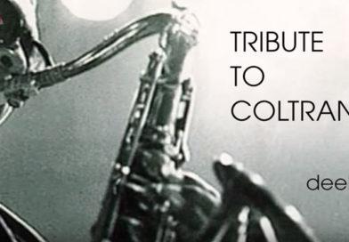 Tribute to Coltrane deel 3