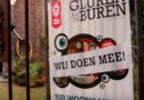 Promo Gluren bij de Buren Baarn