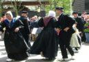 Ans van Roomen over 60-jarig jubileum Soester boerendans