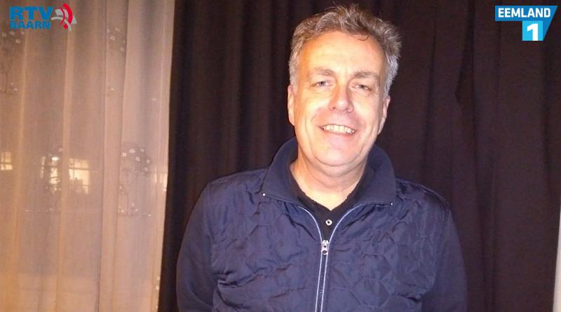 Peter Joziasse over RTV Baarn en de Speeldoos