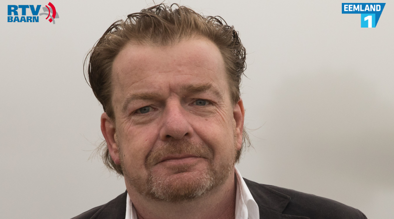 Ton van Middelaar in gesprek met Edwin Kouwenberg