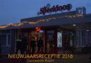 Nieuwjaarsreceptie gemeente Baarn in de Speeldoos