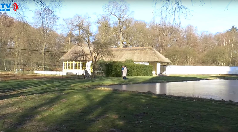 Tuin Paleis Soestdijk : Sportpark paleis soestdijk u stichting rtv baarn