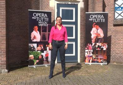 Opera Per Tutti 10 jaar!