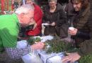 De jaarlijkse plantenruilbeurs van Groei en Bloei