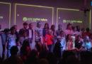 Drie eindmusicals van de Baarnse Basisscholen 2018