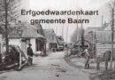 Informatieavond erfgoedwaardenkaart Baarn