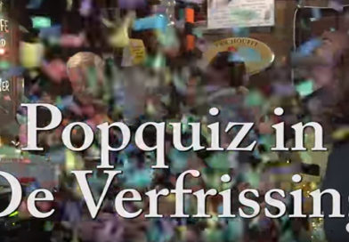 PopQuiz in de Verfrissing