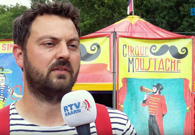 Circus Snor Lage Vuursche