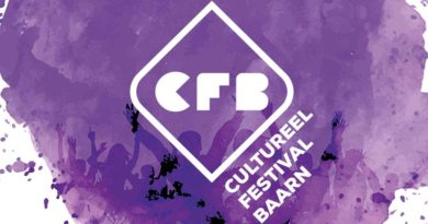 Compilatie Cultureel festival 2018