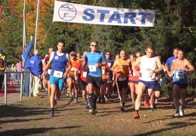 Pijnenburg Bosmarathon