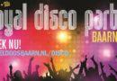 Royal Disco Party
