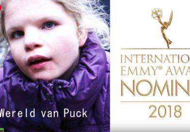 """""""De Wereld van Puck"""" genomineerd voor Emmy Award"""