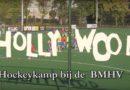 Hockeykamp Hollywood bij BMHV