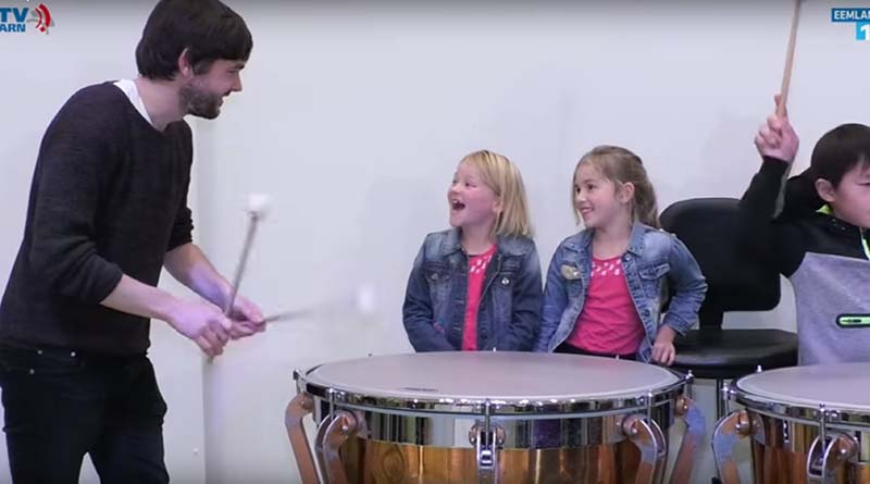 Muziek Impuls Baarnse Basisscholen