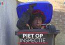 Piet op Inspectie