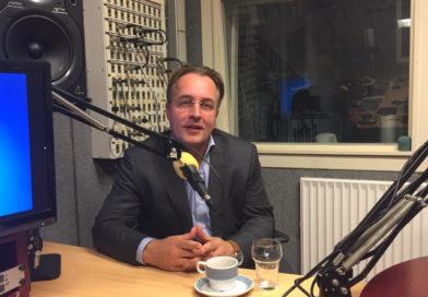 """D66 fractievoorzitter Jelle Jonkers over de vragen die er nog leven rond het """"Speeldoosdossier""""."""