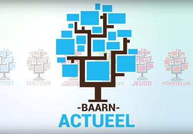 RTV Baarn TV over op een nieuwe programmering