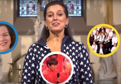 Christmas Sing Along Nicolaaskerk Baarn