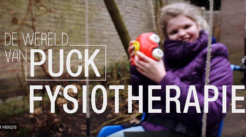 De Wereld van Puck: Fysiotherapie