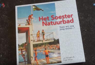 Lex Bergers en Peter Beijer spraken met ons over hun boek: Het Soester Natuurbad