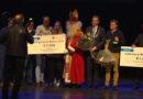 Winnaars Cultuur- en Vrijwilligersprijs 2019