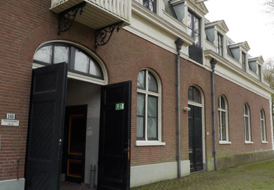 Paleis Soestdijk: Openstelling gebouwen op de Parade