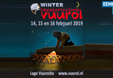 De wintereditie van Vuurol op 14, 15 en 16 februari in Lage Vuursche.