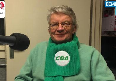 Provinciale Staten verkiezingen – CDA Marc van Ravels