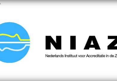 Meander Ziekenhuis ontvangt NIAZ certificaat
