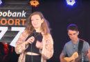 Marre en Marit op Amersfoort Jazz