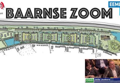 D66: Uitwerking plan Baarnse Zoom buitengewoon onprofessioneel