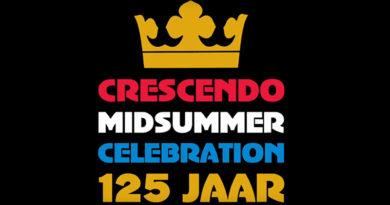 125 jaar Crescendo
