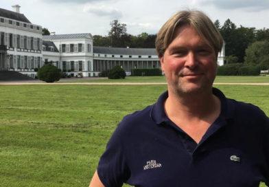 Concours d'Elegance – Jan-Peter Nijmeijers