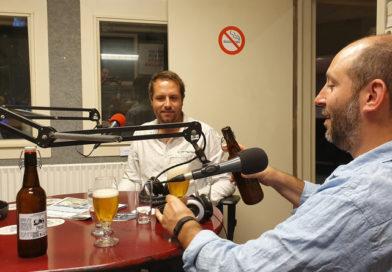 Brouwkamer – bier uit Baarn