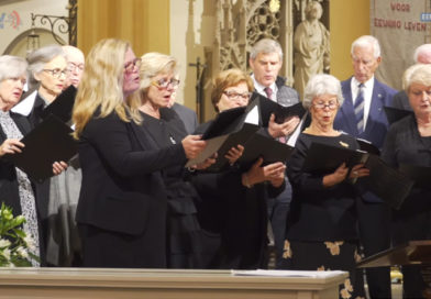 Zondagsmuziek in de Nicolaaskerk