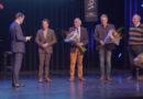 Vrijwilligers- en cultuurprijs Baarn 2020